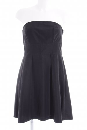 Vero Moda Minikleid schwarz Elegant