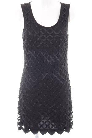 Vero Moda Minikleid schwarz extravaganter Stil