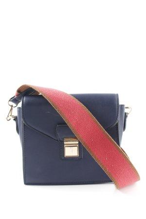 Vero Moda Minitasche dunkelblau Elegant