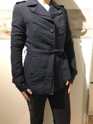Vero Moda Naviblaue Jacke