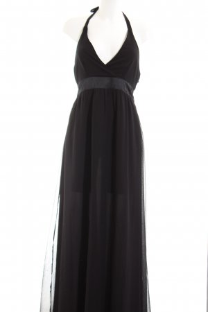 Vero Moda Halter Dress black elegant