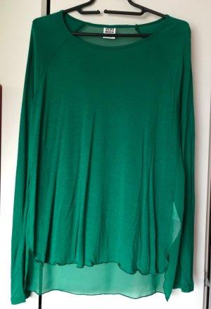 Vero Moda Oberteil grün