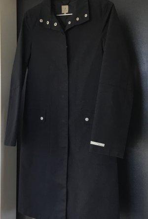 Vero Moda Heavy Raincoat black