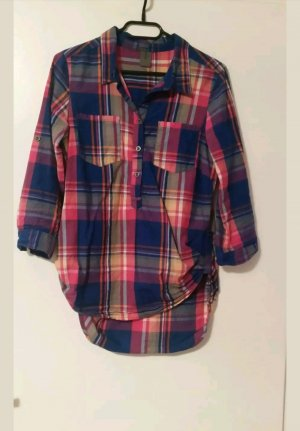 Vero Moda - Oversize Hemd