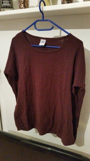 Vero Moda Oversize Pullover Gr. 40-42