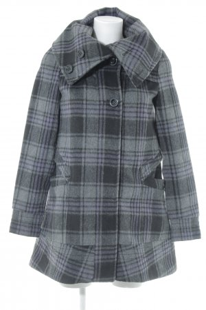 Vero Moda Oversized Coat check pattern elegant