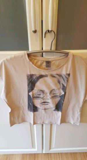 Vero Moda Print T-Shirt