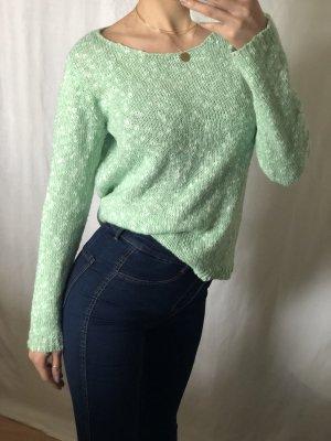 Vero Moda Pulli Pullover Blogger grün