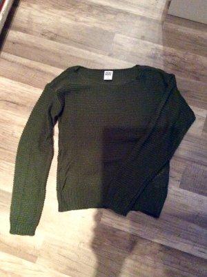 Vero Moda Pullover Khaki