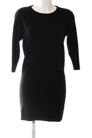 Vero Moda Abito maglione nero stile casual
