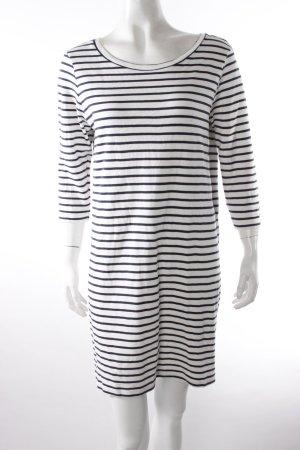 Vero Moda Pulloverkleid gestreift
