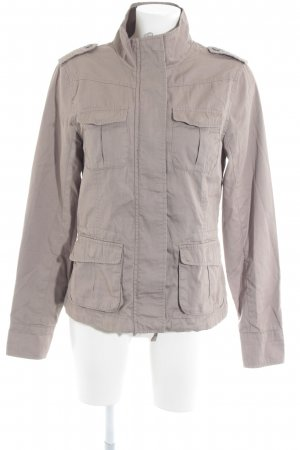Vero Moda Safari Jacket beige casual look