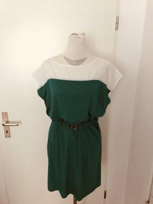 Vero Moda schönes Kleid in Gr L mit einem Gürtel wie Neu