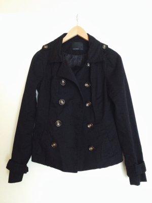 Vero Moda schwarze Jacke