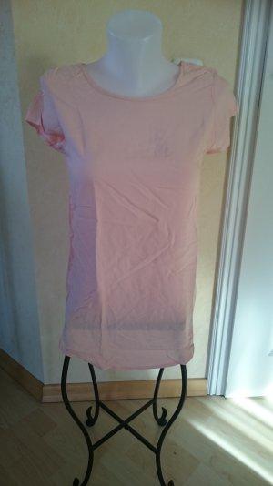 Vero Moda Shirt Gr S Nude