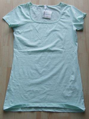 VERO MODA Shirt mint - NEU - Gr. XL