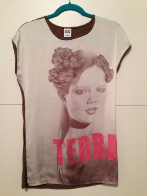 Vero Moda Shirt T-Shirt XS