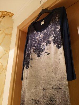 Vero Moda Robe t-shirt multicolore