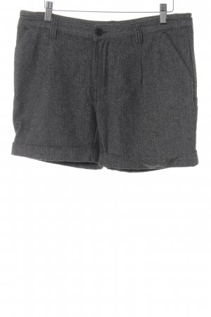 Vero Moda Short gris anthracite style simple