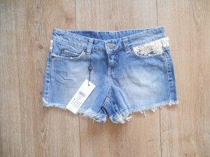 Vero Moda Shorts Gr. 27 spitze Neu mit etikett