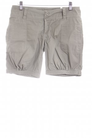 Vero Moda Shorts khaki Casual-Look