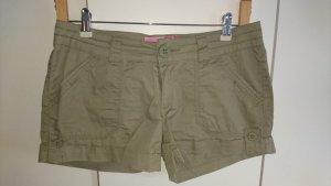 Vero Moda Shorts Khaki Gr.38
