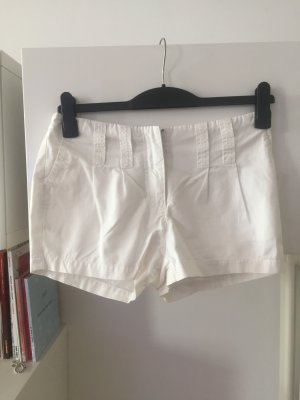 Vero moda Shorts kurze Hose weiß Gr 38  Super Zustand