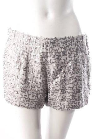 Vero Moda Shorts Pailletten