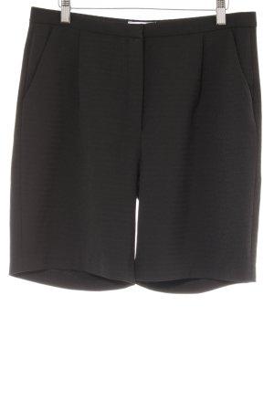 Vero Moda Shorts schwarz Elegant