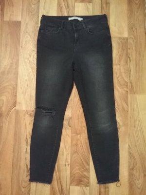 Vero Moda Skinny Ankle Jeans Gr. 29 L 30