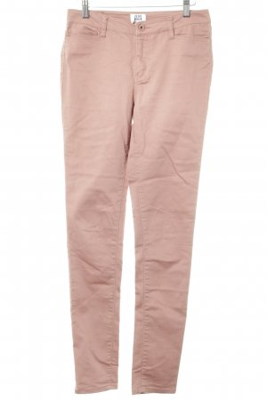 Vero Moda Skinny Jeans dusky pink-apricot casual look