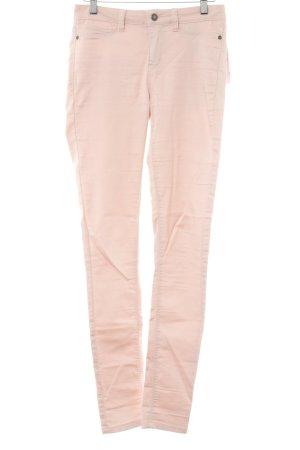 Vero Moda Skinny Jeans rosé Casual-Look