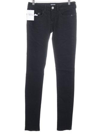 Vero Moda Skinny Jeans black casual look