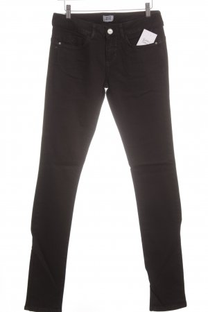 Vero Moda Skinny Jeans taupe Casual-Look
