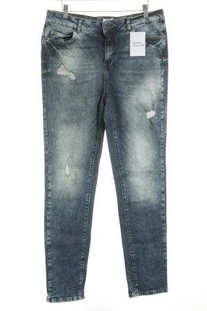 "Vero Moda Slim Jeans ""Candy LW Loose Jeans"" blau"