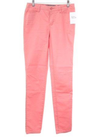 Vero Moda Slim Jeans lachs Casual-Look