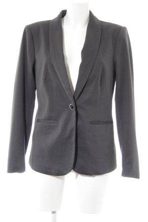 Vero Moda Smoking-Blazer anthrazit Casual-Look