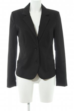 Vero Moda Smoking-Blazer schwarz Business-Look