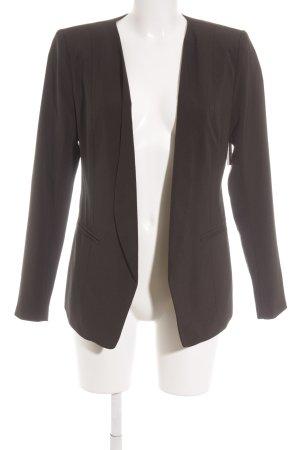Vero Moda Smoking-Blazer schwarz Elegant