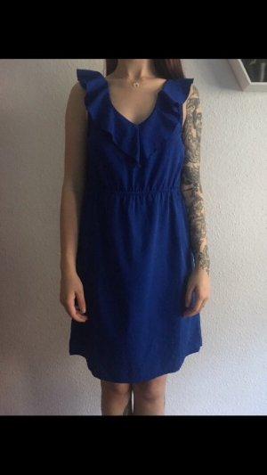 Vero Moda Vestido de cóctel azul