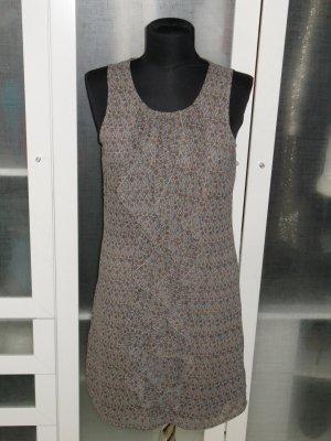 VERO MODA Sommerkleid mit Muster und Volants Gr.36