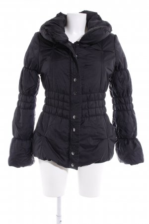 Vero Moda Quilted Jacket black casual look
