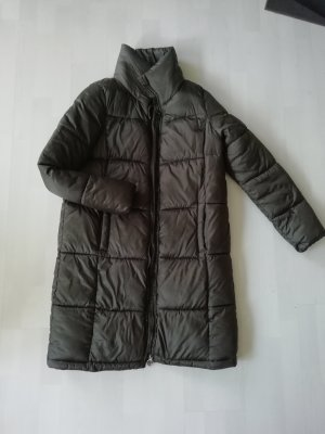 Vero Moda Quilted Coat khaki