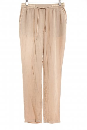Vero Moda Stoffhose beige Casual-Look