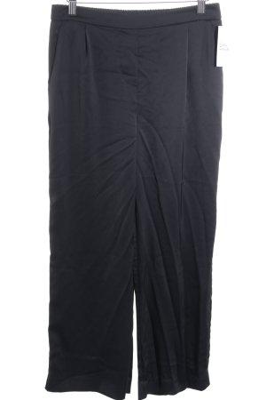Vero Moda Stoffhose schwarz Elegant
