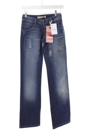 "Vero Moda Straight-Leg Jeans ""Homer Tycoon"" blau"