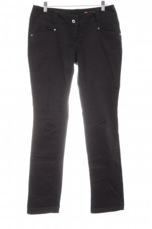 Vero Moda Stretch Trousers black casual look