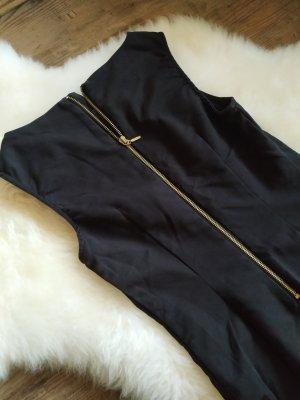 Vero Moda Stretchkleid Abendkleid kleines Schwarzes Gr.36 s