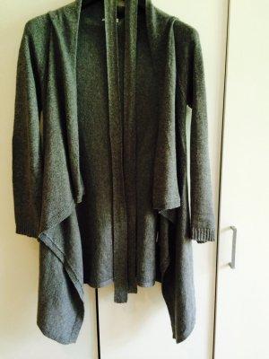 Vero Moda Strickjacke, Größe S, grau