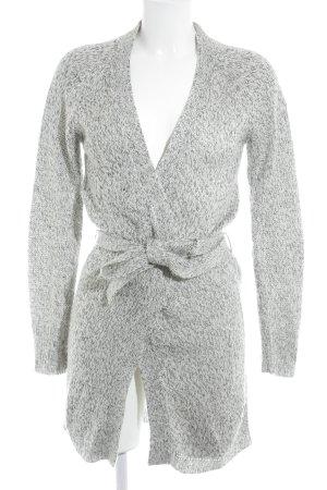 Vero Moda Gebreide jas gestippeld casual uitstraling
